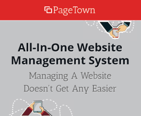 PageTown Websites